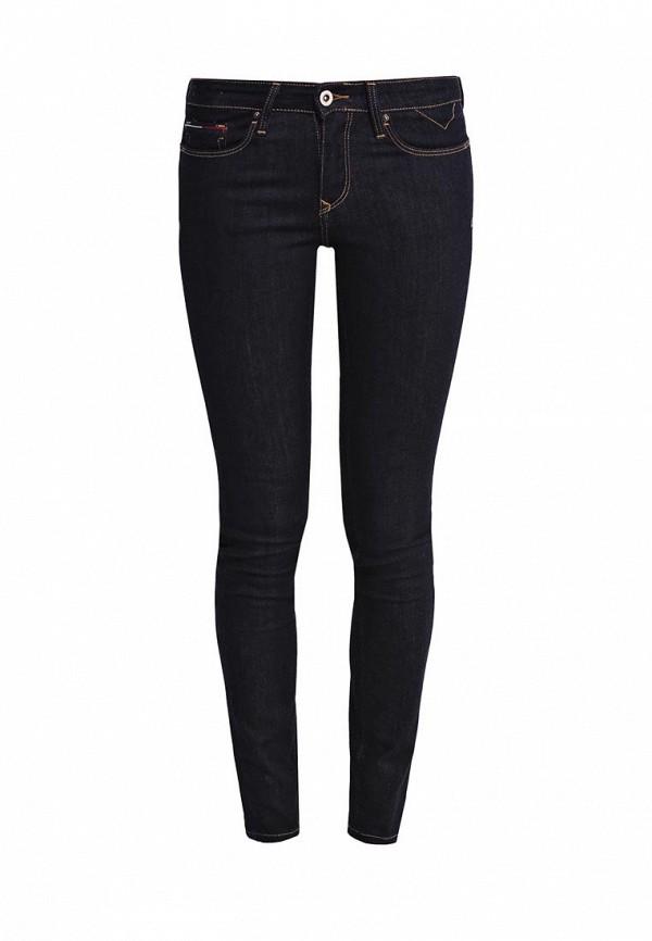 Зауженные джинсы TommyHilfigerDenim 1657664226