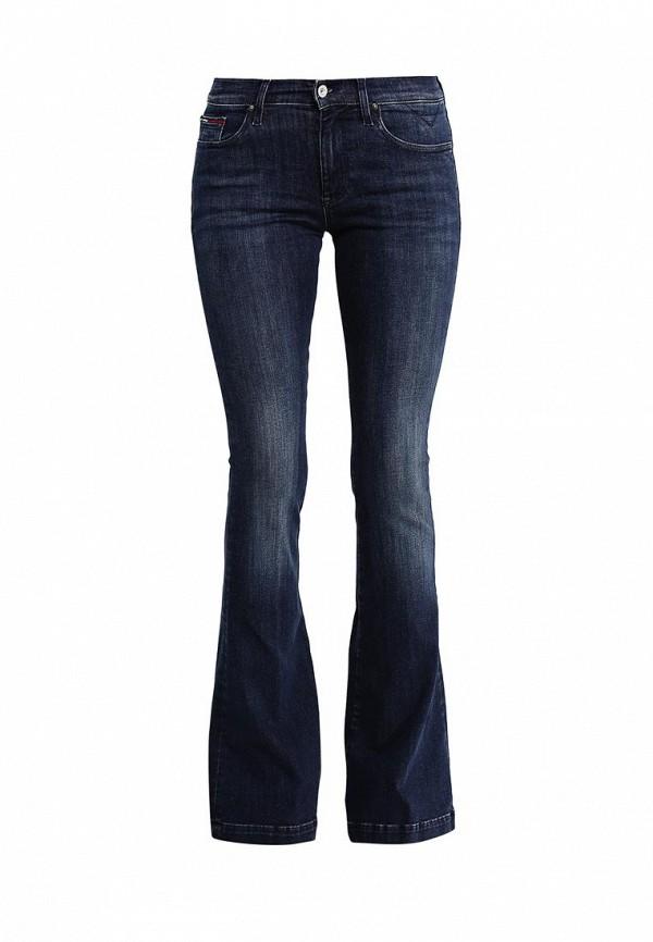 Широкие и расклешенные джинсы TommyHilfigerDenim DW0DW00461