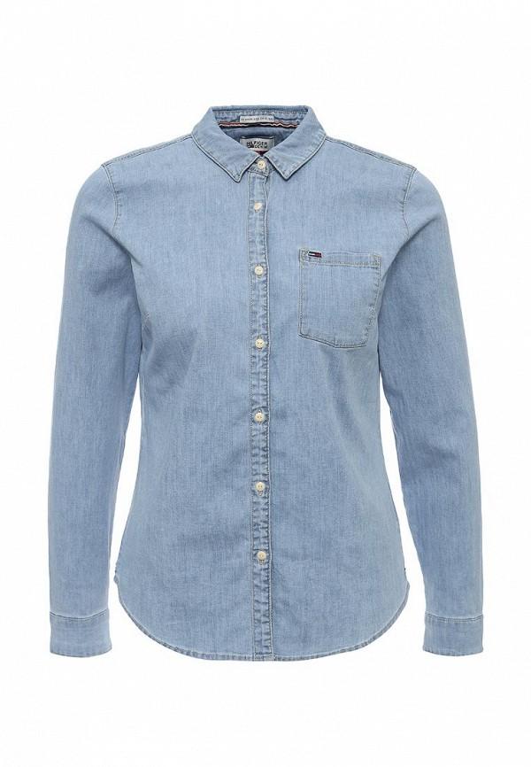 Рубашка TommyHilfigerDenim DW0DW00496