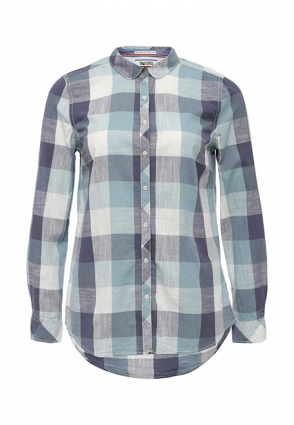 Рубашка TommyHilfigerDenim DW0DW00087