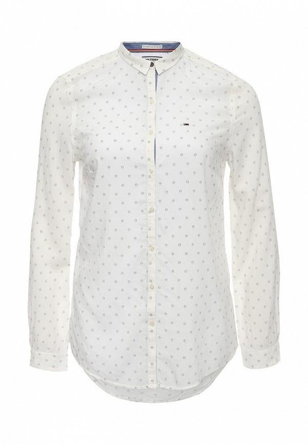 Рубашка TommyHilfigerDenim DW0DW00430