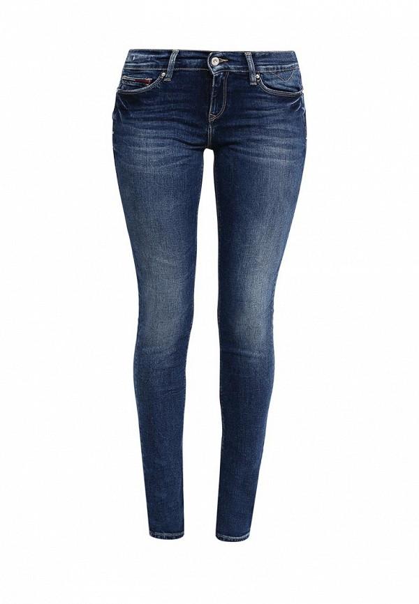 Зауженные джинсы TommyHilfigerDenim DW0DW01083