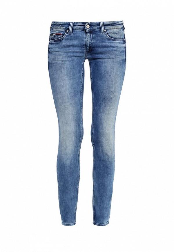 Зауженные джинсы TommyHilfigerDenim DW0DW01079