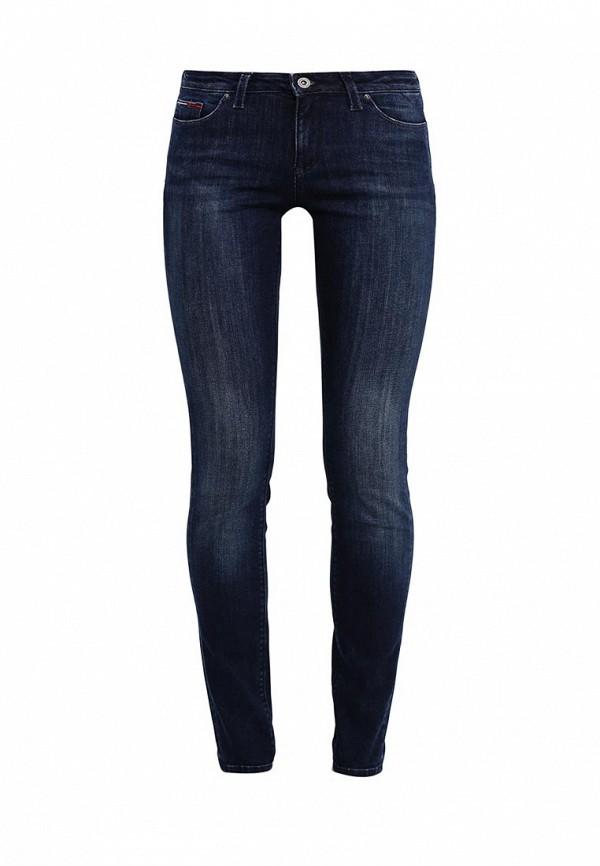 Зауженные джинсы TommyHilfigerDenim 1657664237