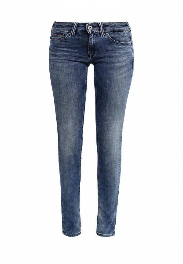 Зауженные джинсы TommyHilfigerDenim DW0DW01074