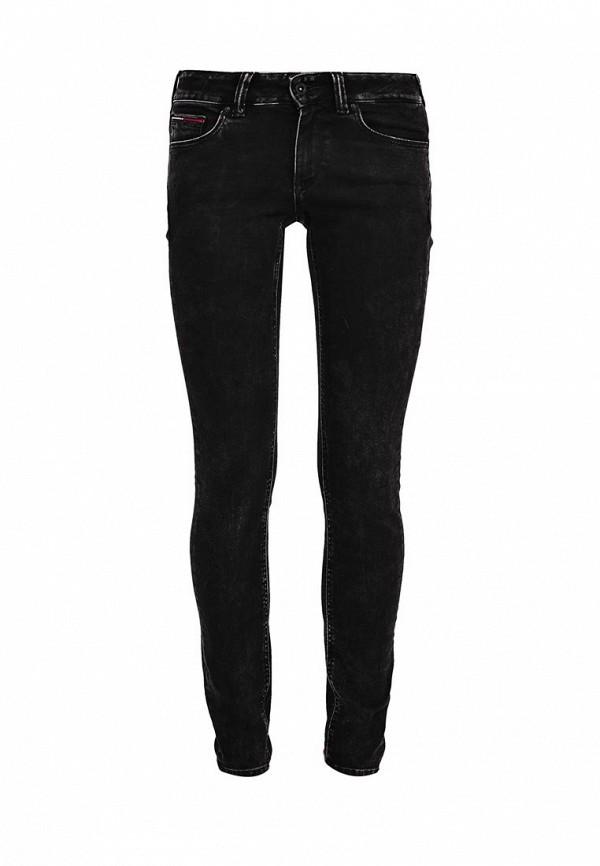 Зауженные джинсы TommyHilfigerDenim (Томми Хилфигер Деним) DW0DW01076
