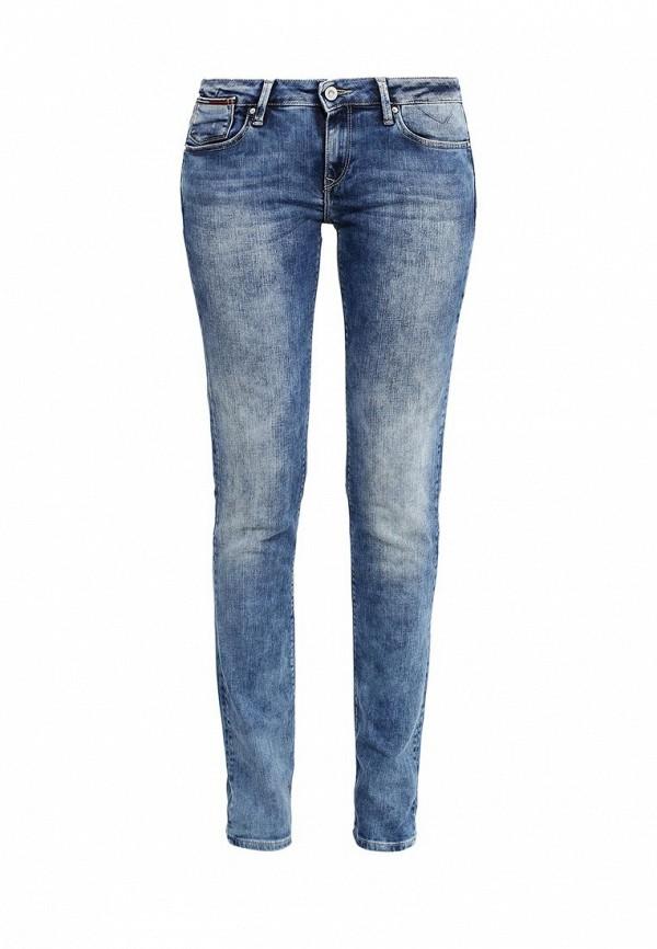 Зауженные джинсы TommyHilfigerDenim DW0DW01099