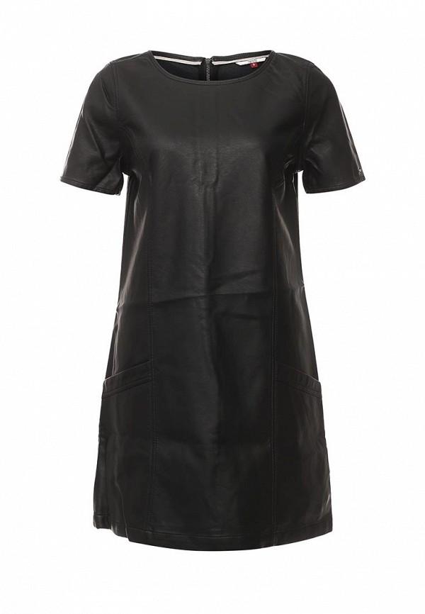 Платье Tommy Hilfiger Denim DW0DW00702