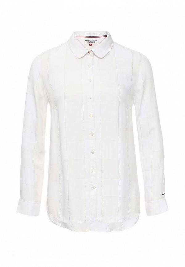 Рубашка Tommy Hilfiger Denim DW0DW01279
