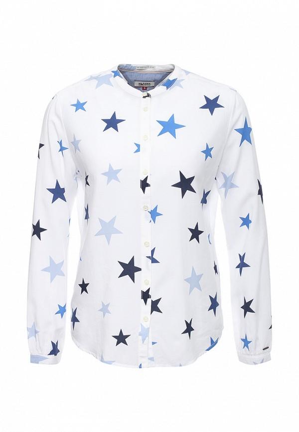Рубашка Tommy Hilfiger Denim DW0DW01296