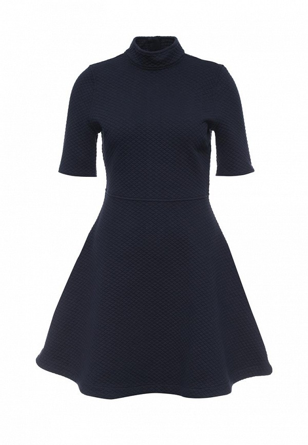 Повседневное платье TommyHilfigerDenim (Томми Хилфигер Деним) DW0DW01309