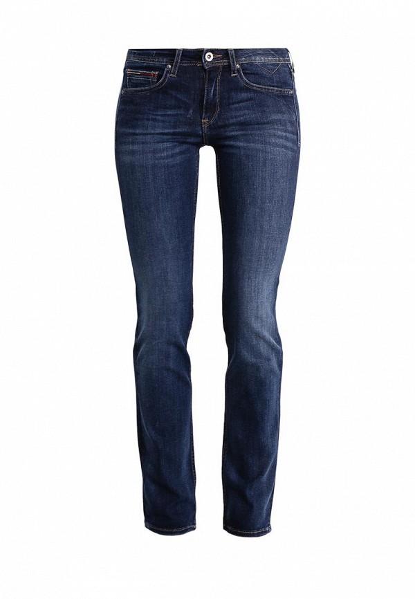 Прямые джинсы TommyHilfigerDenim (Томми Хилфигер Деним) DW0DW01526