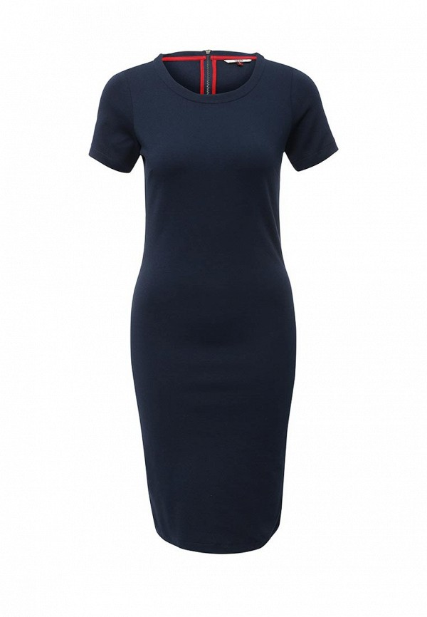 Платье Tommy Hilfiger Denim Tommy Hilfiger Denim TO013EWPRG54