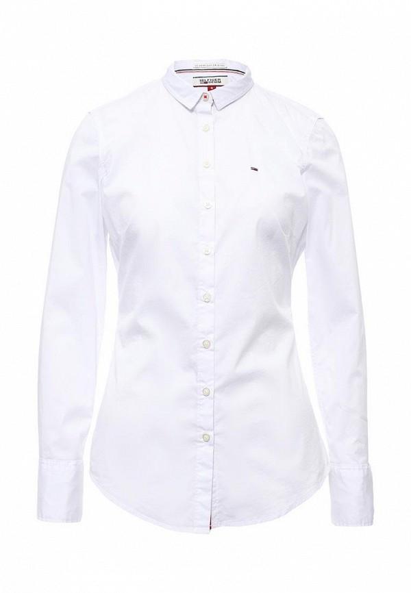 Рубашка Tommy Hilfiger Denim DW0DW01725