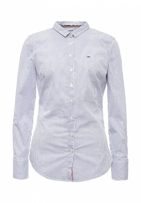 Рубашка Tommy Hilfiger Denim DW0DW01726