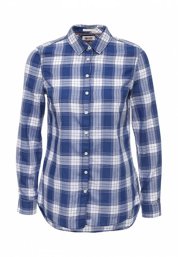 Рубашка Tommy Hilfiger Denim DW0DW01727