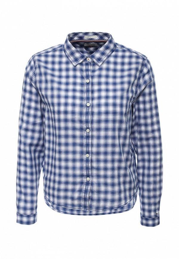 Рубашка Tommy Hilfiger Denim DW0DW01729