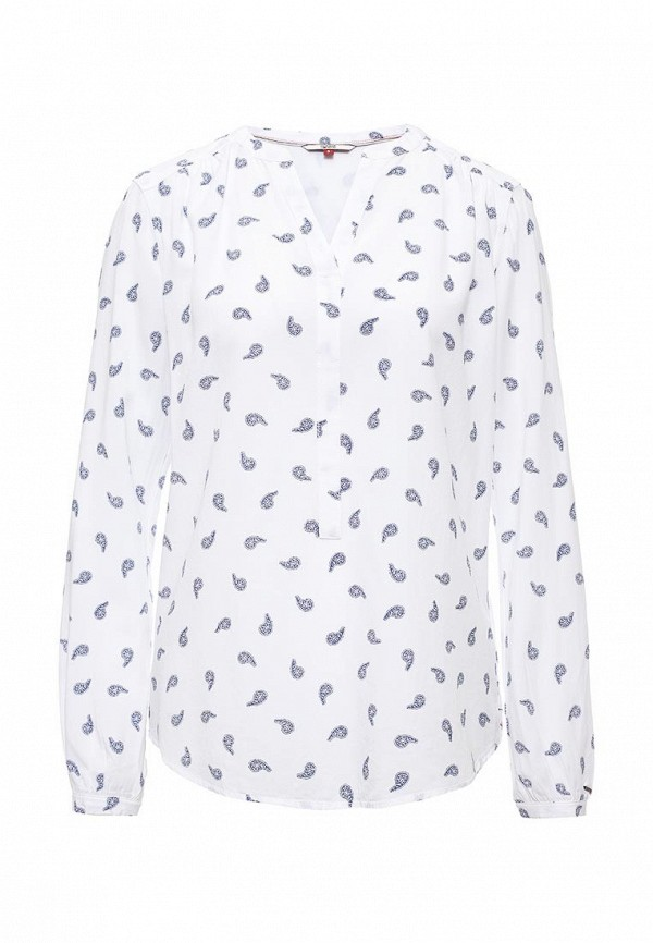 Блуза Tommy Hilfiger Denim Tommy Hilfiger Denim TO013EWPRG84