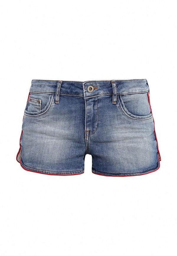 Женские джинсовые шорты TommyHilfigerDenim (Томми Хилфигер Деним) DW0DW01957