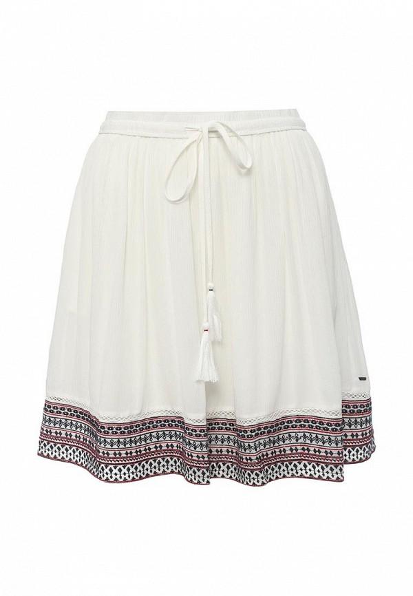 Широкая юбка TommyHilfigerDenim (Томми Хилфигер Деним) DW0DW02088