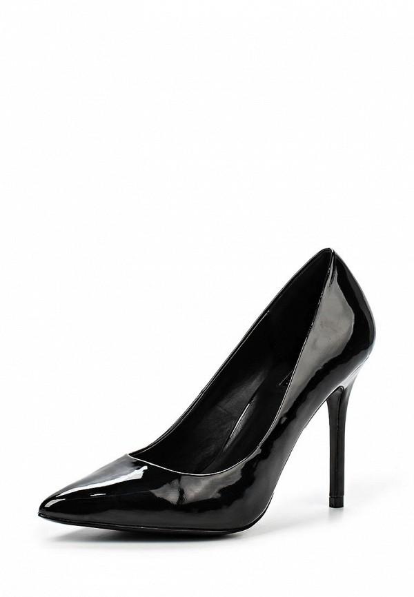 Туфли на каблуке Topshop 32G20IBLK