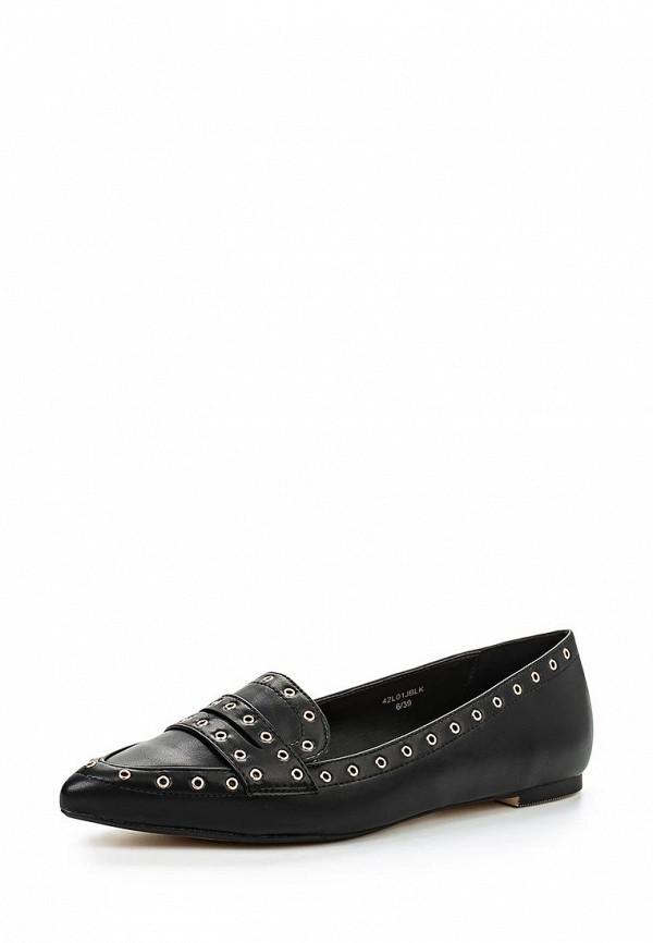 Туфли на плоской подошве Topshop (Топ Шоп) 42L01JBLK