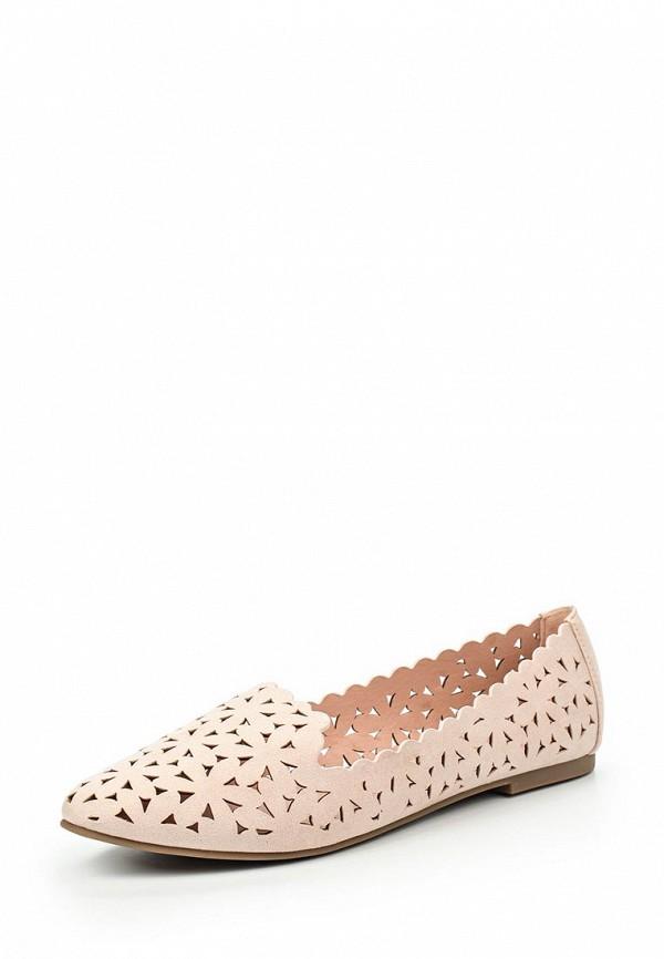 Туфли на плоской подошве Topshop 42S06JNUD