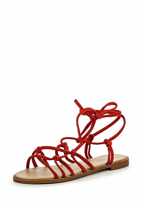 Женские сандалии Topshop (Топ Шоп) 32F51JRED