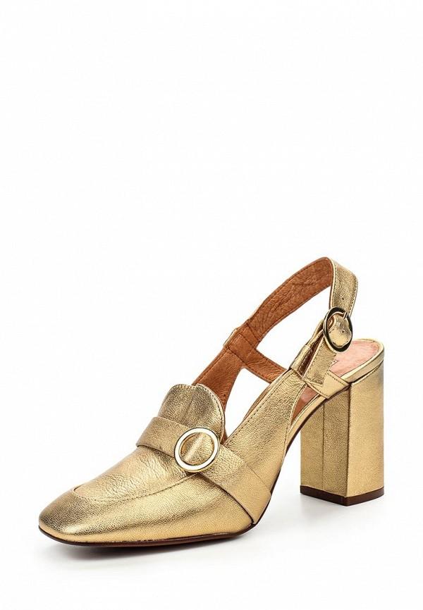 Женские туфли Topshop (Топ Шоп) 32G33KGLD