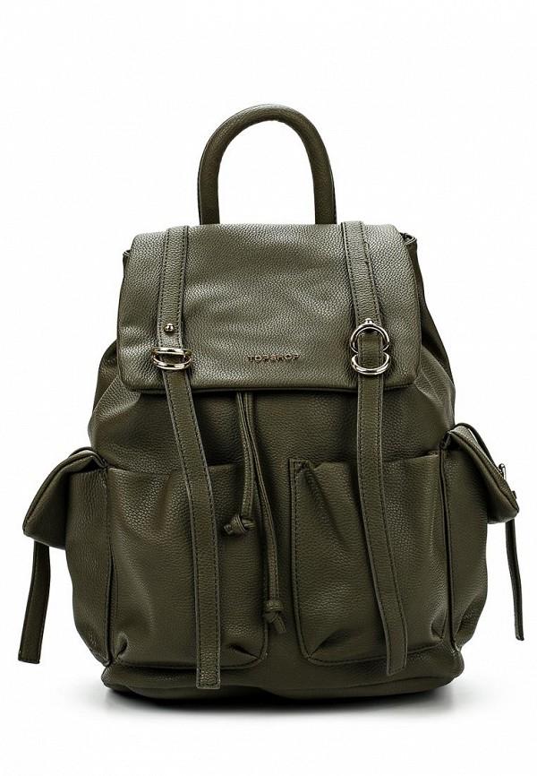 Городской рюкзак Topshop (Топ Шоп) 24P01JKHA