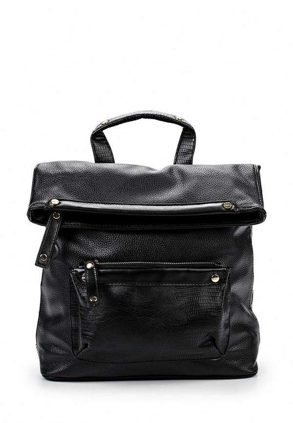 Городской рюкзак Topshop 24J03JBLK