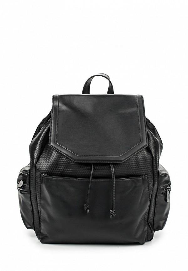 Городской рюкзак Topshop (Топ Шоп) 24J16JBLK