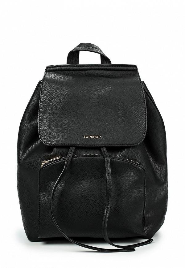 Городской рюкзак Topshop (Топ Шоп) 24J25JBLK