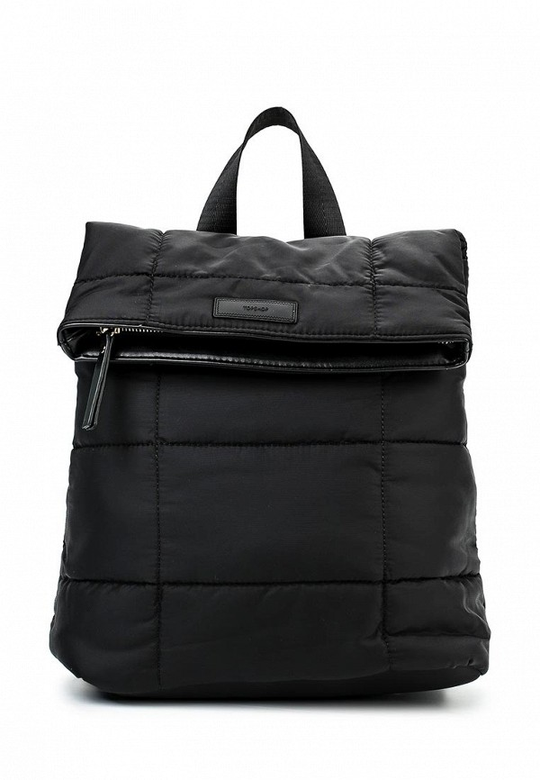 Городской рюкзак Topshop (Топ Шоп) 24J30JBLK