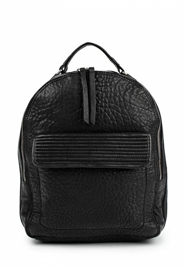Городской рюкзак Topshop (Топ Шоп) 24A04JBLK