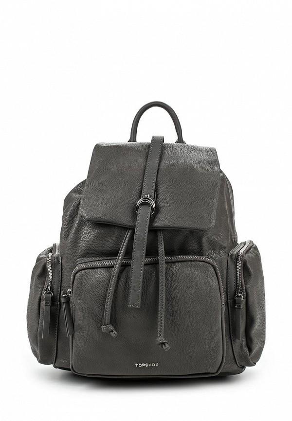 Городской рюкзак Topshop (Топ Шоп) 24J11KGRY