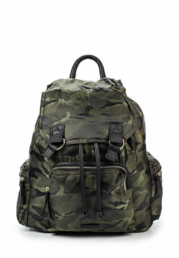 Городской рюкзак Topshop (Топ Шоп) 24J09KKHA