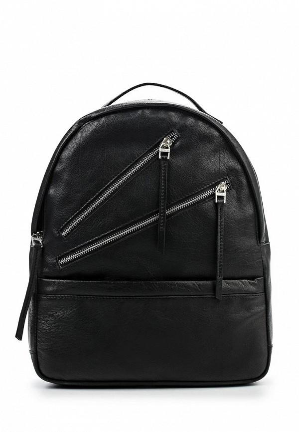 Городской рюкзак Topshop (Топ Шоп) 24A13KBLK