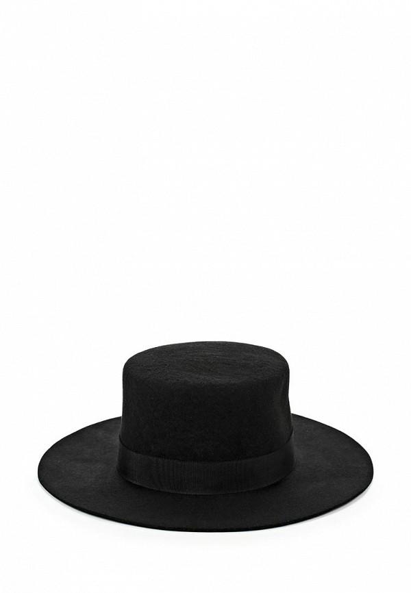 Шляпа Topshop (Топ Шоп) 19K33JBLK