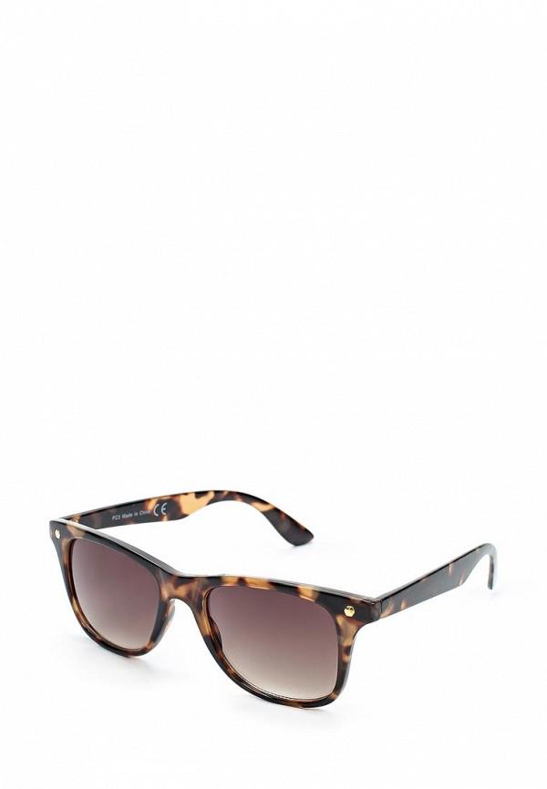Очки солнцезащитные Topshop Topshop TO029DWAPRV4 очки корригирующие grand очки готовые 4 0 g1367 с4