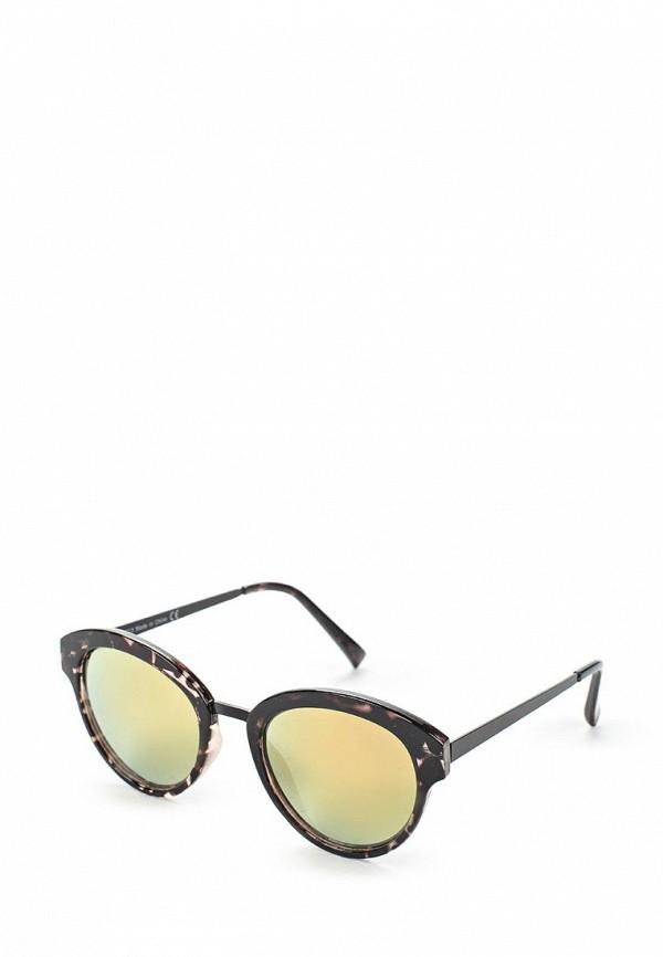 Очки солнцезащитные Topshop Topshop TO029DWAPRV5 очки корригирующие grand очки готовые g1369 c4 1 5