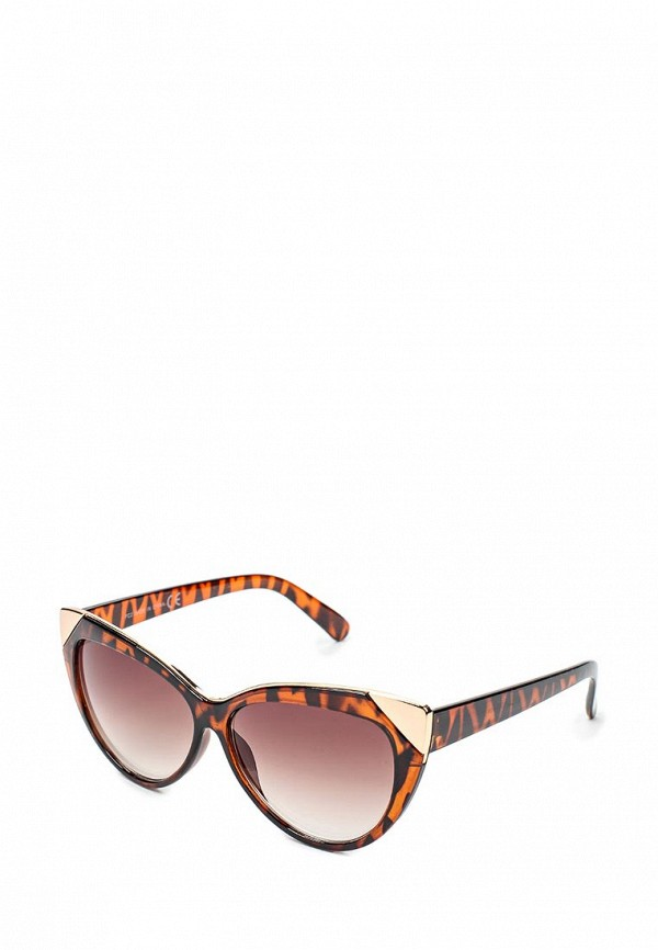 Женские солнцезащитные очки Topshop (Топ Шоп) 22S07JTOR