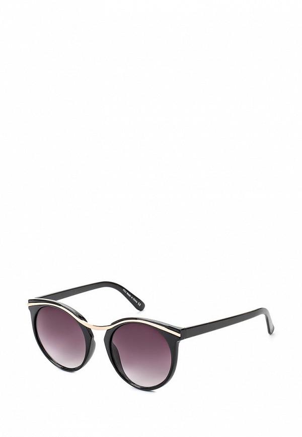 Женские солнцезащитные очки Topshop (Топ Шоп) 22S14JBLK