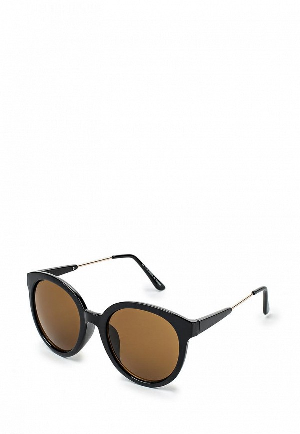 Женские солнцезащитные очки Topshop (Топ Шоп) 22P10JBLK