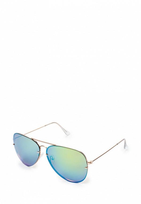 Женские солнцезащитные очки Topshop 22Q01JBLE