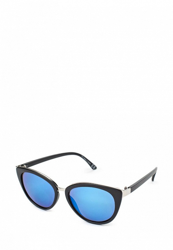 Женские солнцезащитные очки Topshop (Топ Шоп) 22S08JBLK