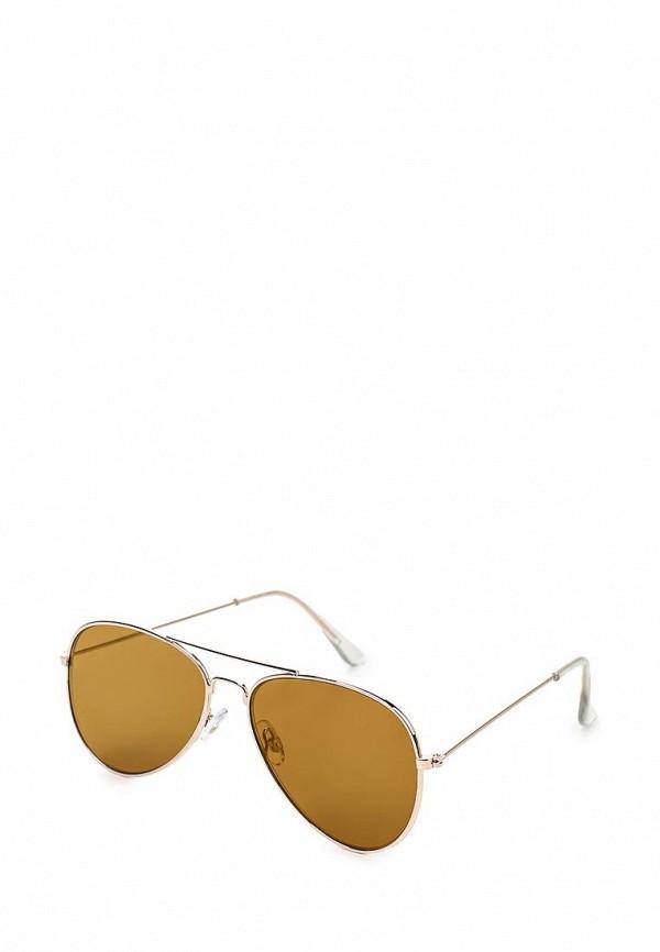 Очки солнцезащитные Topshop TO029DWJBY44