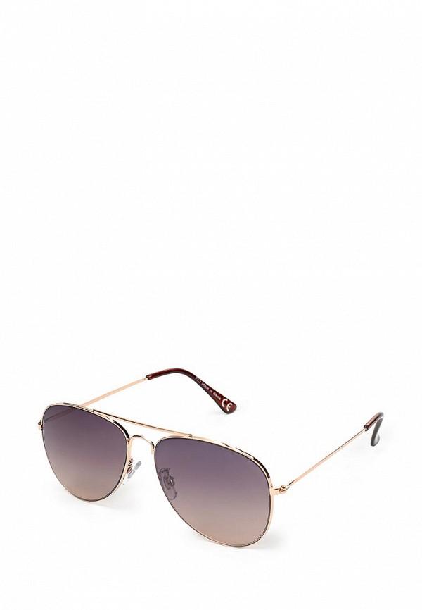 Женские солнцезащитные очки Topshop 22R03JRGD