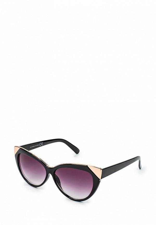 Женские солнцезащитные очки Topshop 22S07JBLK