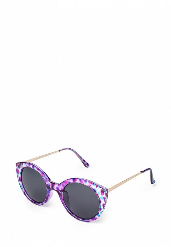 Женские солнцезащитные очки Topshop (Топ Шоп) 22S12JMUL